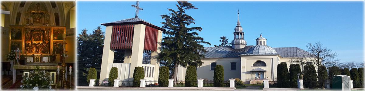 Parafia Książnice Wielkie